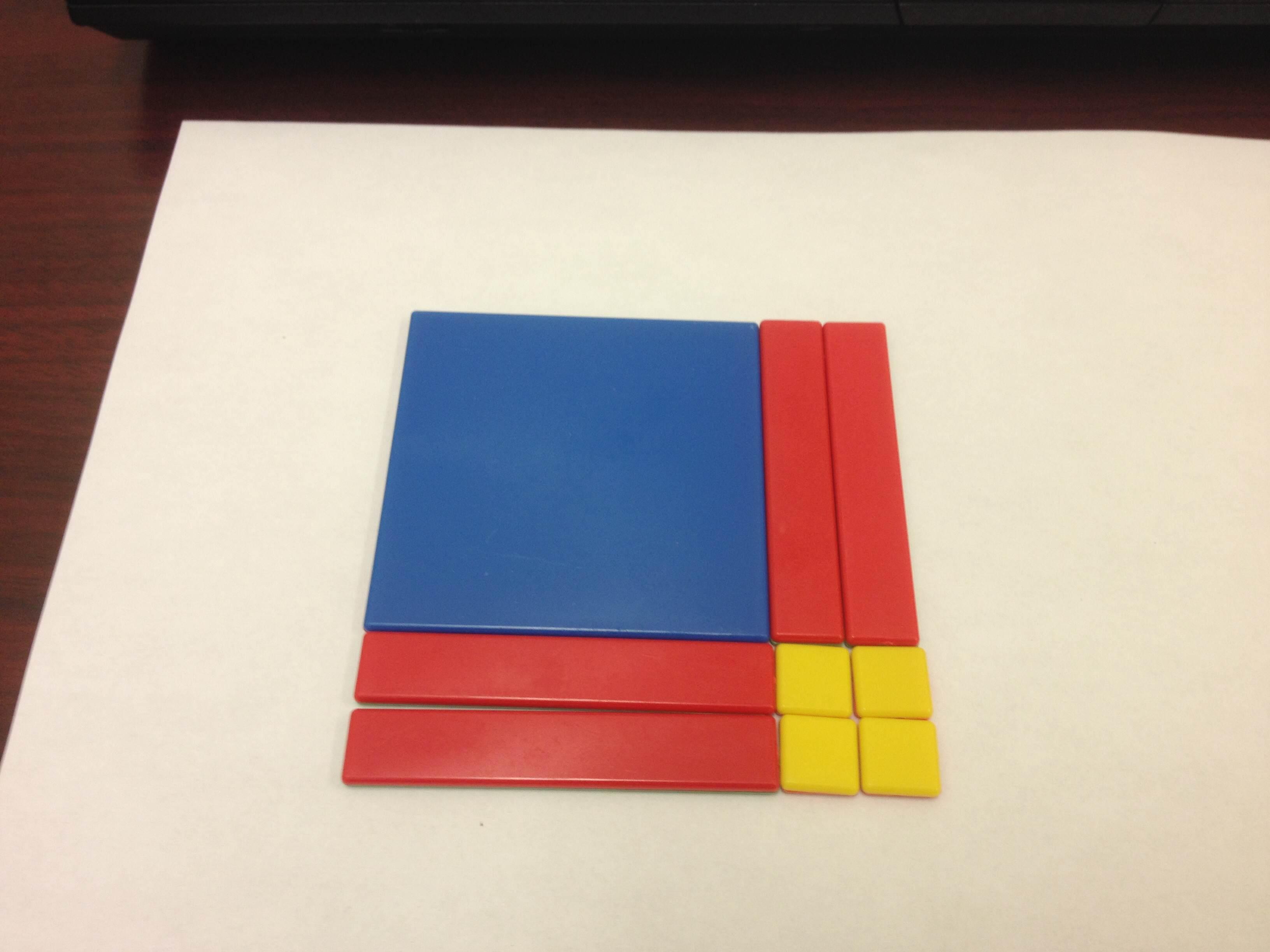 Factoring Quadratics | Open Middle™