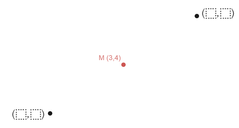 midpoint formula open middle